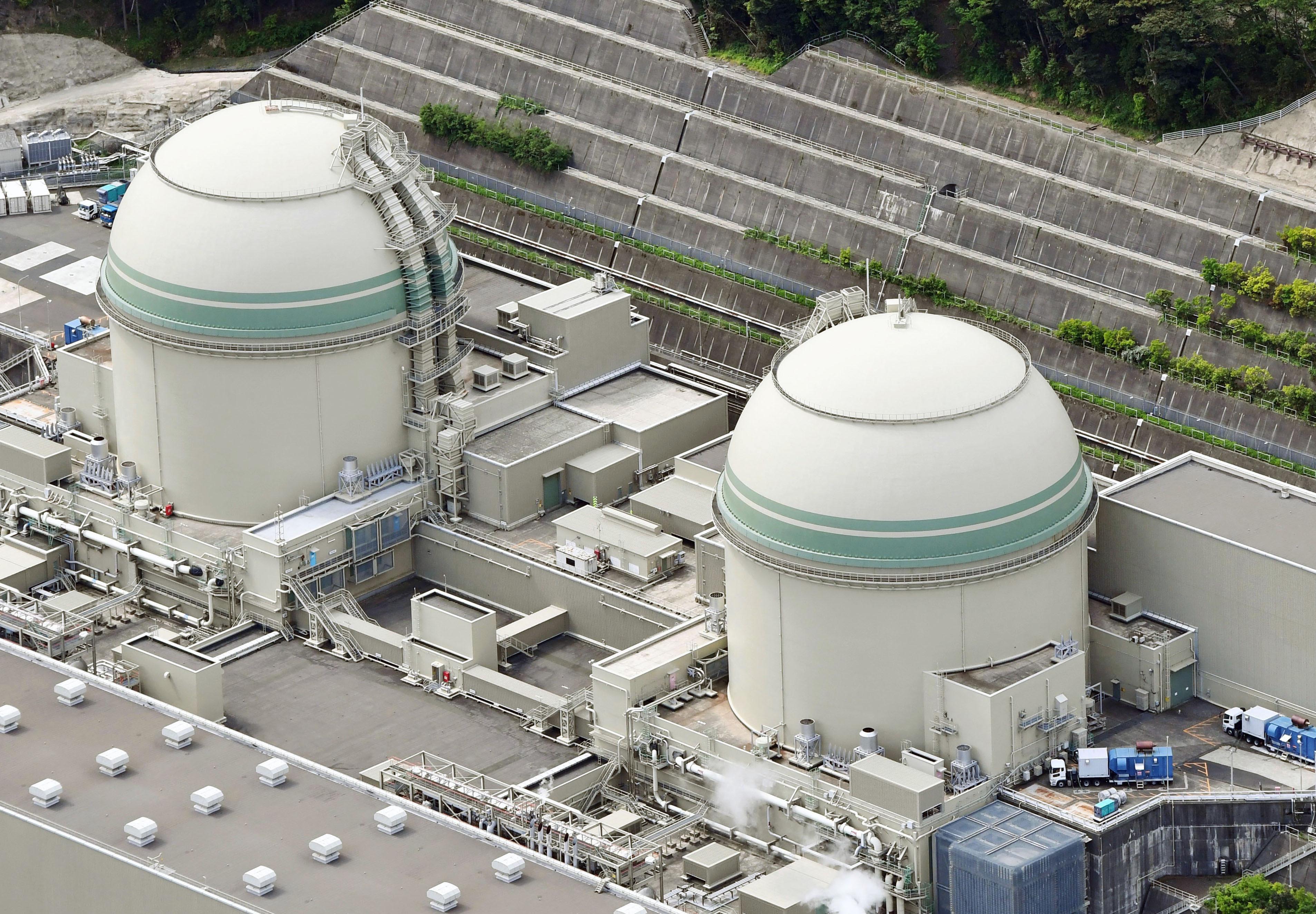 Takahama No. 3 reactor to be reactivated