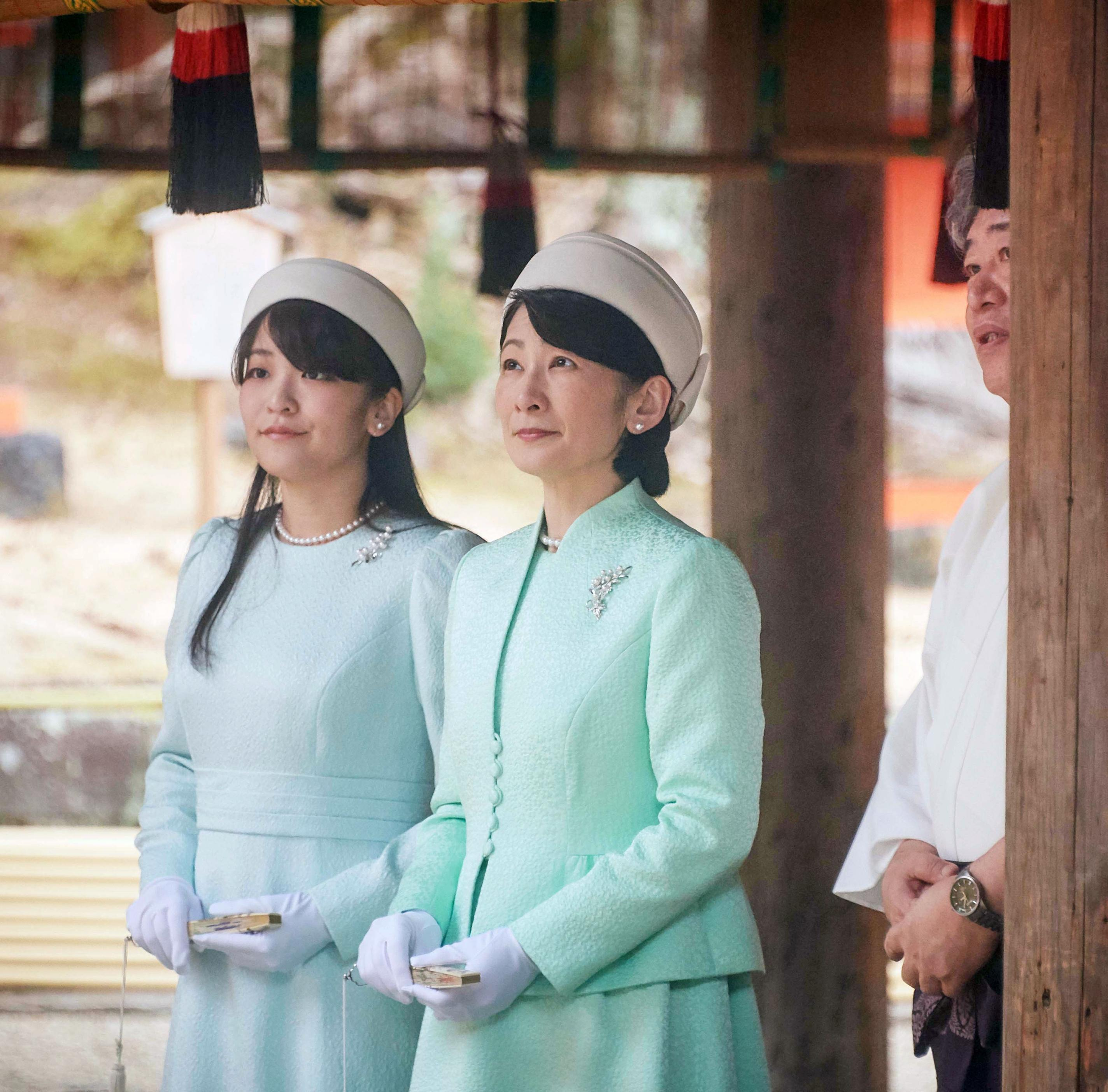 Princess Mako to visit Bhutan in June