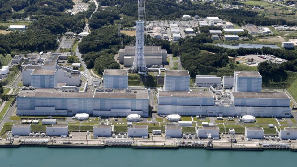 TEPCO says will decommission Fukushima Daini nuclear reactor