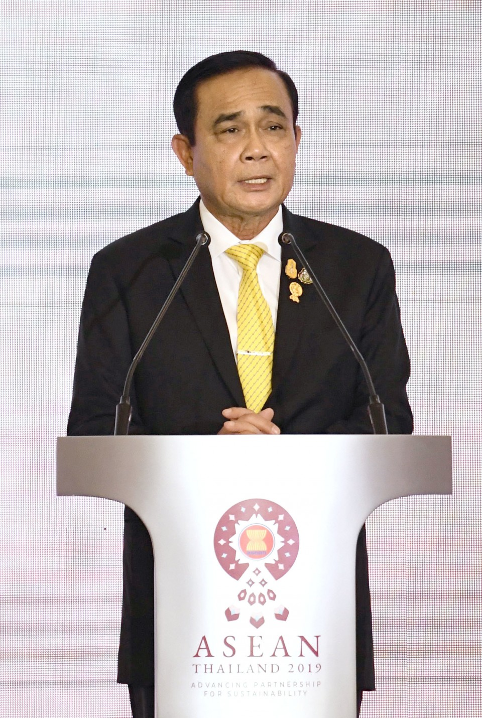 Political Economic Challenges To Test Thai Gov T In 2020
