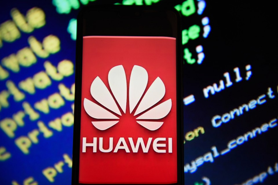 Taiwan reinforces ban on Huawei network equipment:The Asahi Shimbun