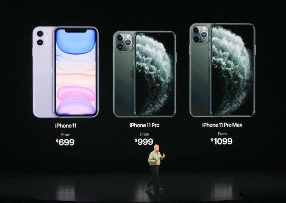 photo l - Perbedaan iPhone 11 Pro dan 11 Pro Max, Apa Cuma Beda Harga Saja?