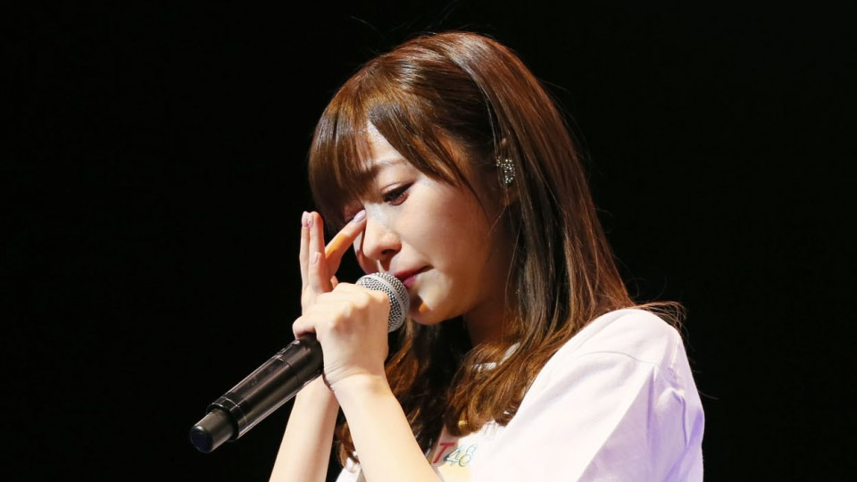 Japanese idol Rino Sashihara to leave group HKT48