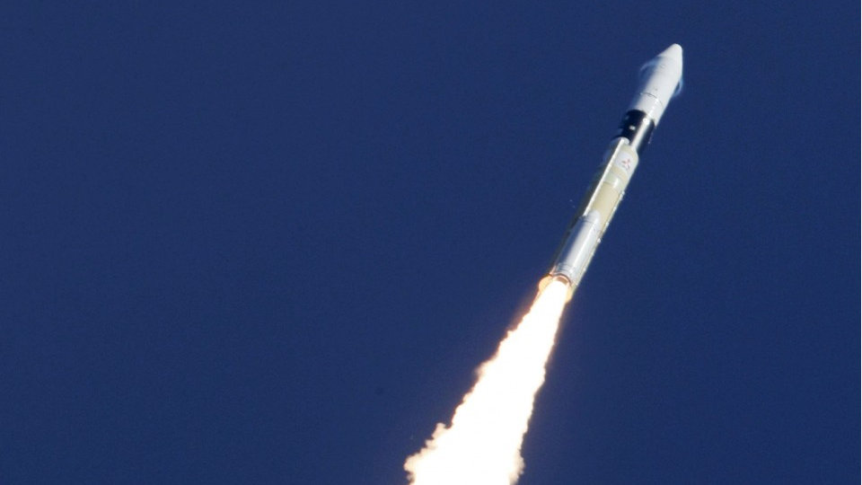 Japan Launches H-IIA Carrier Rocket With 2 Satellites - Aerospace Agency