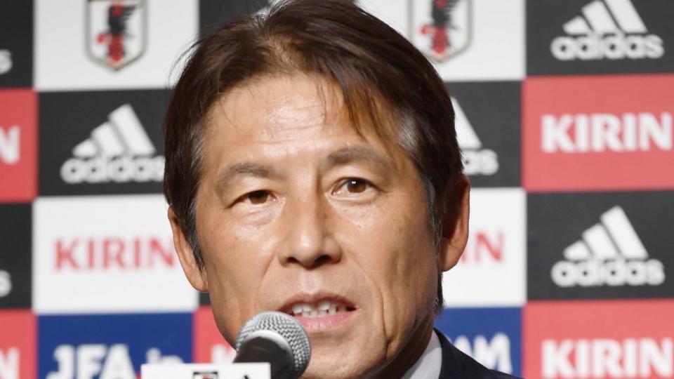 Football: Nishino to helm Thai national team: reports