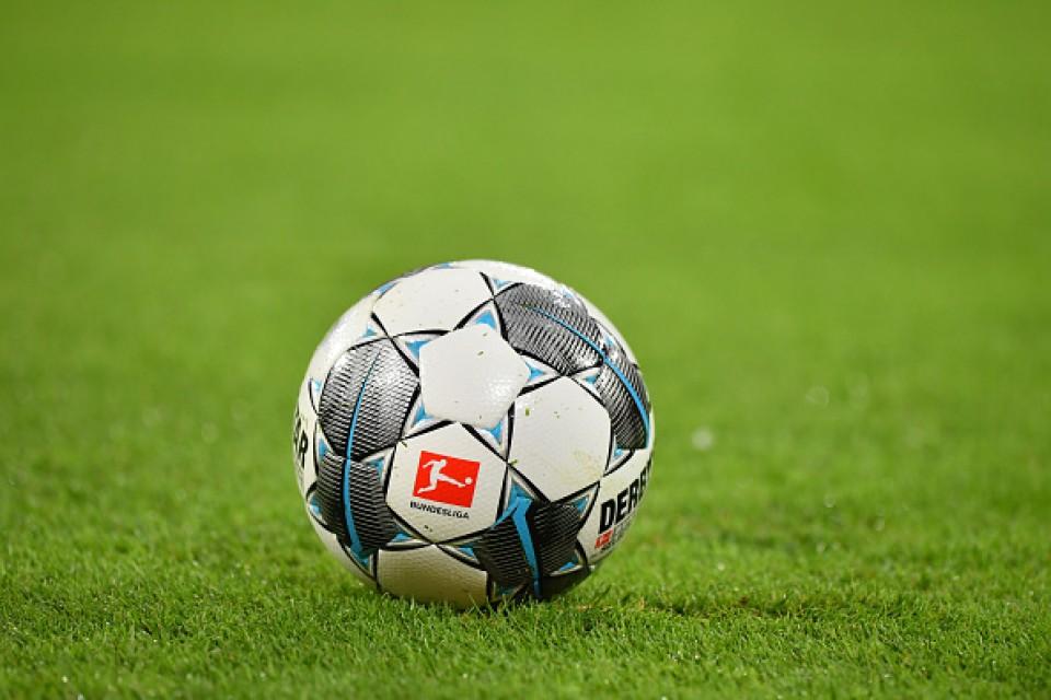 Germany's Bundesliga to resume this month