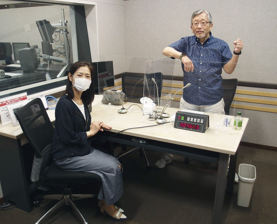 Radio Sees Revival In Japan As People Continue Stay At Home