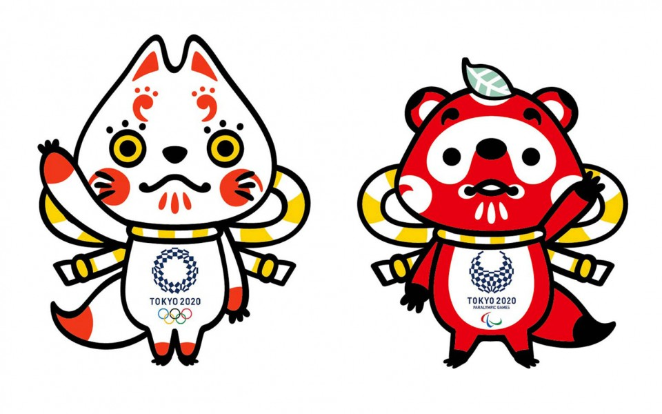 Tokyo 2020 mascot designs shortlisted for children's vote