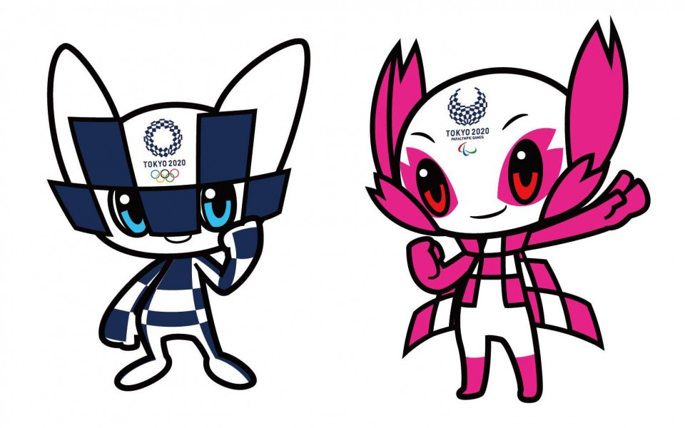 Tokyo 2020: The race to choose a mascot