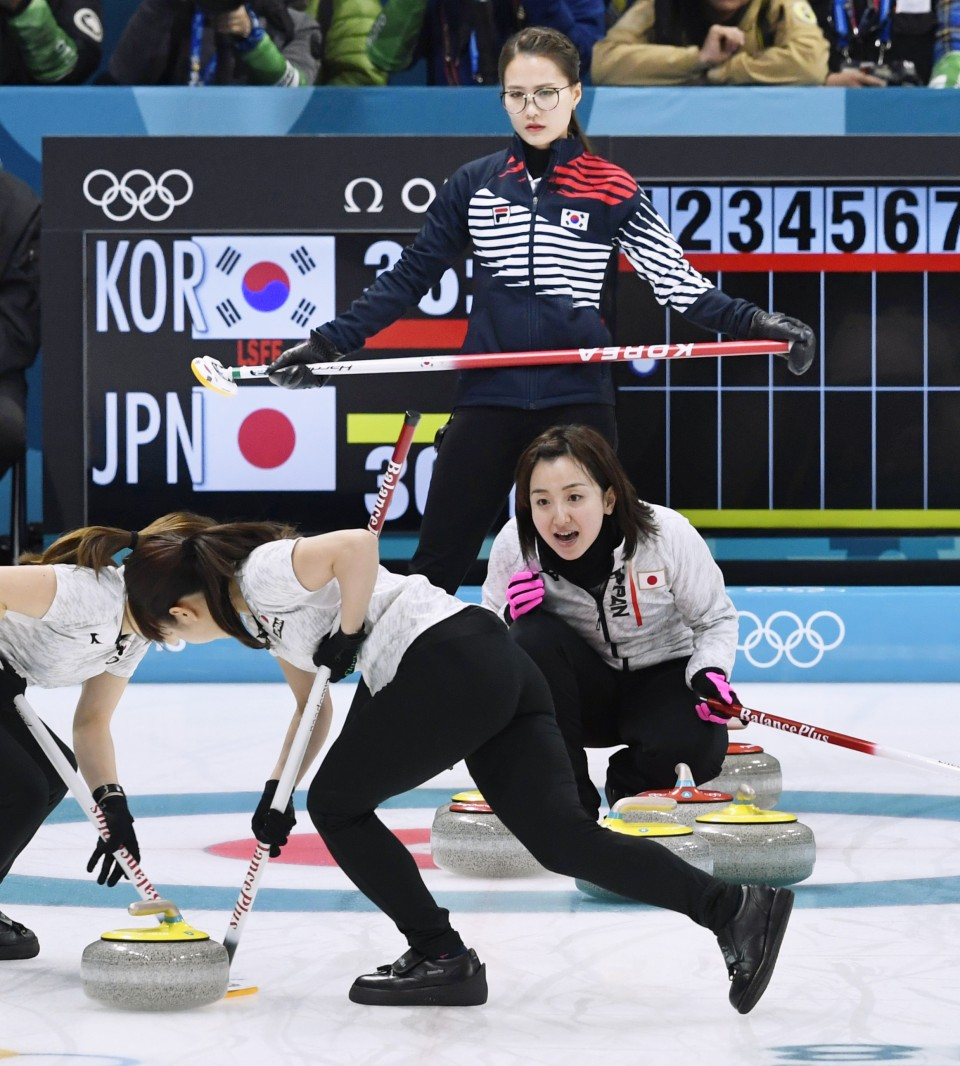 North Korea's Winter Olympics cheerleaders 'are sex slaves'
