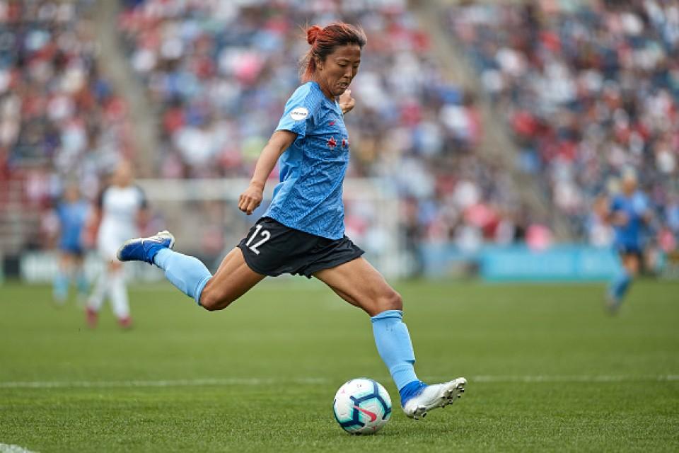 Football: Japan women's World Cup winner Yuki Nagasato loaned to men's club