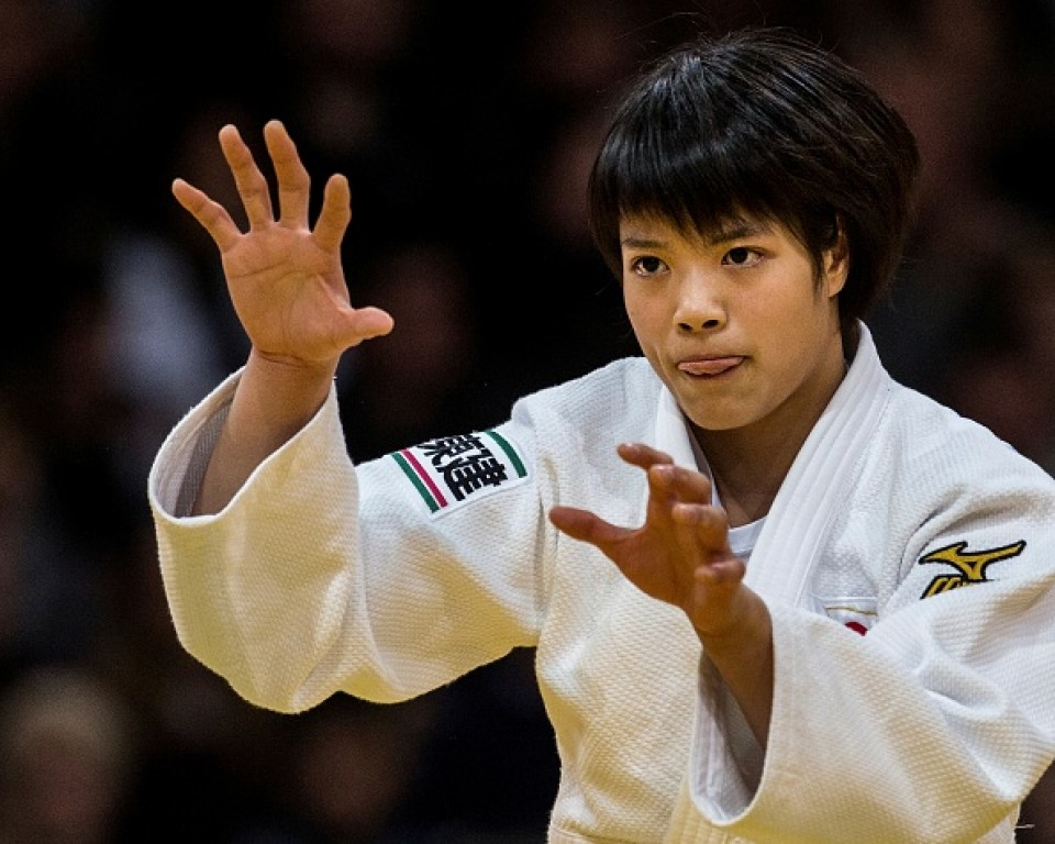Judo: Uta Abe to miss Ekaterinburg Grand Slam with shoulder