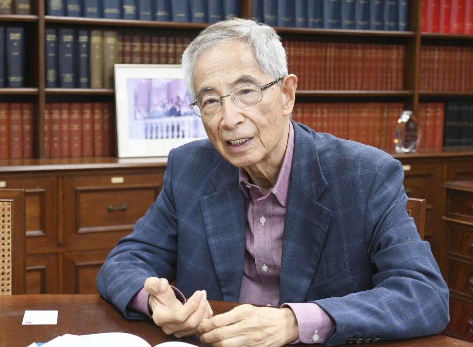 Crackdown as HK security chief warns of growing 'terrorism'