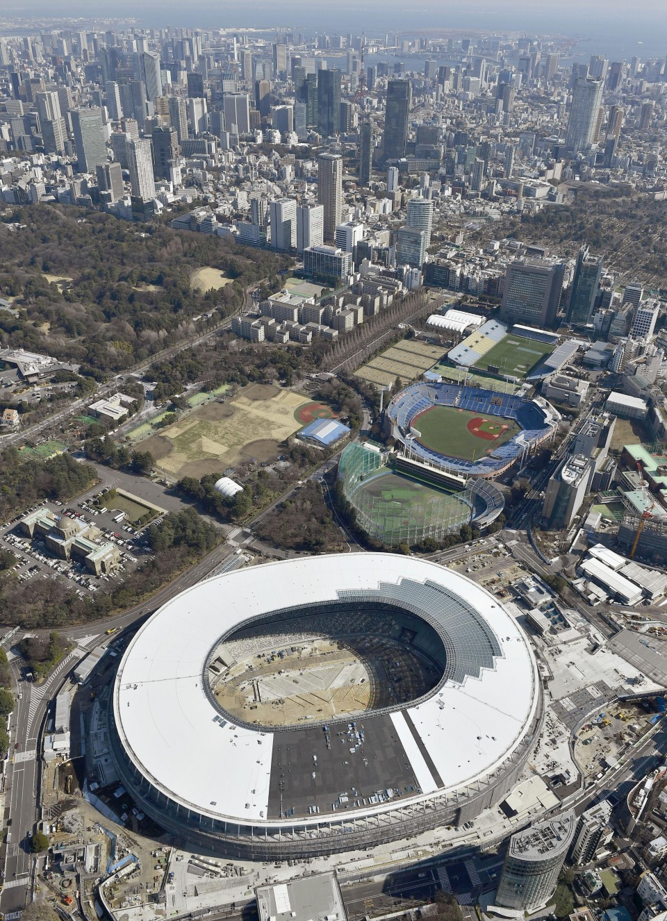 Tokyo Olympic pictograms unveiled, redesigned from those ...