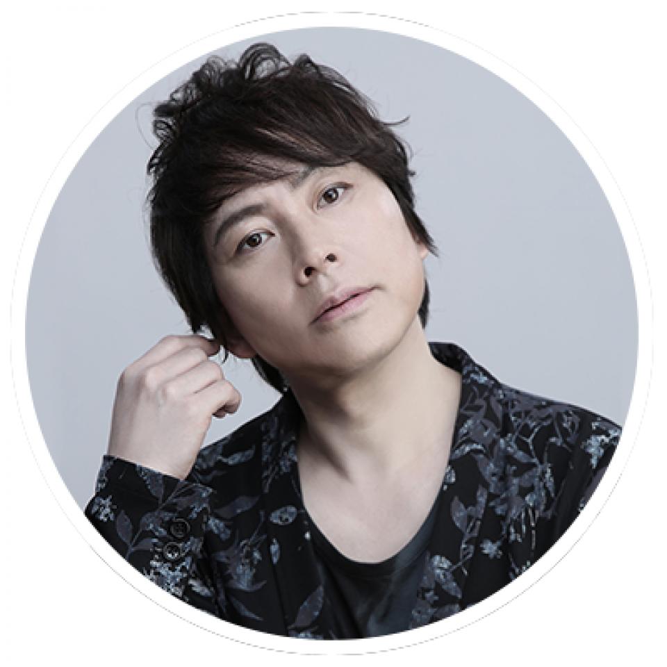 INTERVIEW: Voice actor Ryotaro Okiayu at FanimeCon 2018