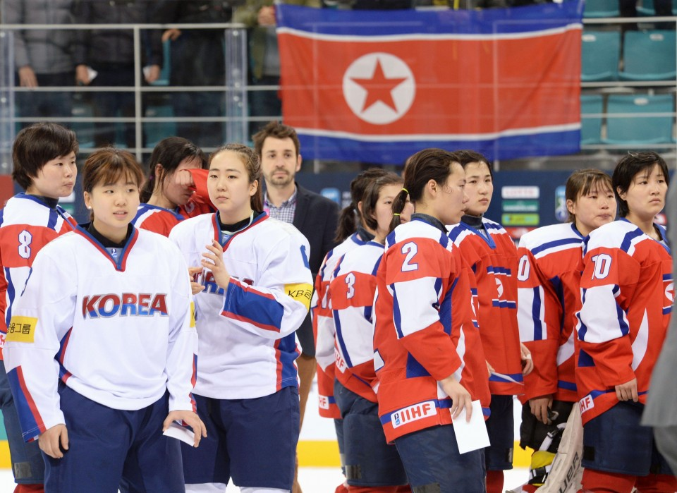 North, South Korea Solidify Plans to March Together at Olympics