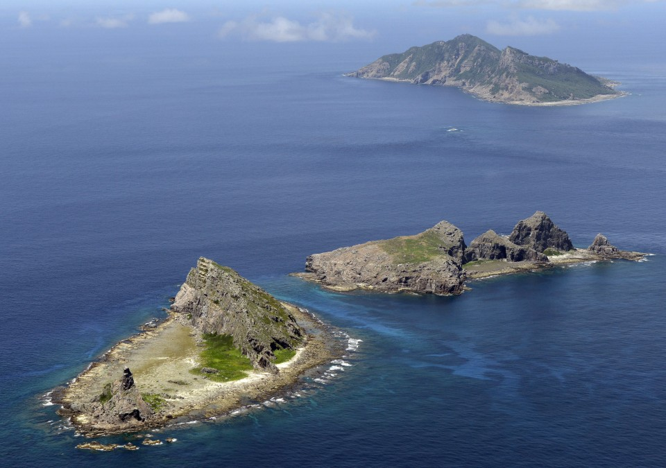 Japan condemns China's actions against Muji maps