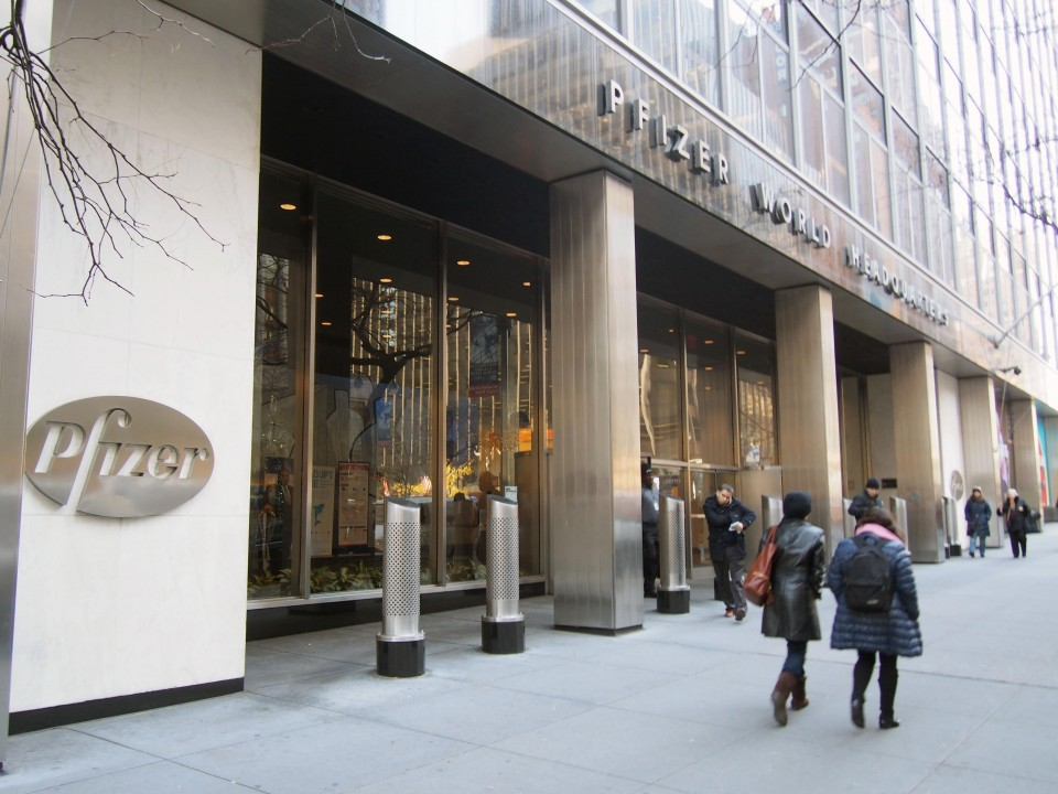 Covid-19: U.S. issues emergency approval to Pfizer-BioNTech vaccine
