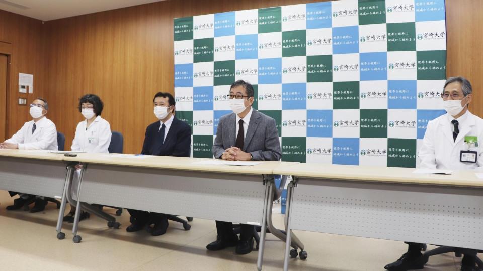 Empresa japonesa diz que sua luz profunda UV desativa o coronavírus em 99,9% 1
