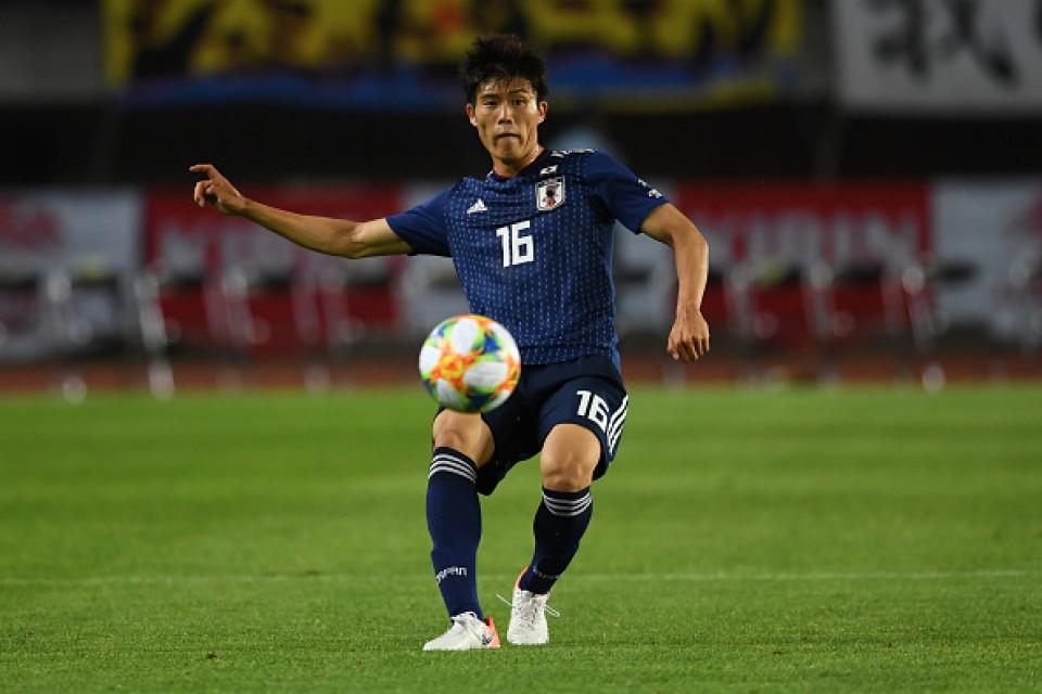 Football: Takehiro Tomiyasu aims to crack Bologna starting 11 by ...