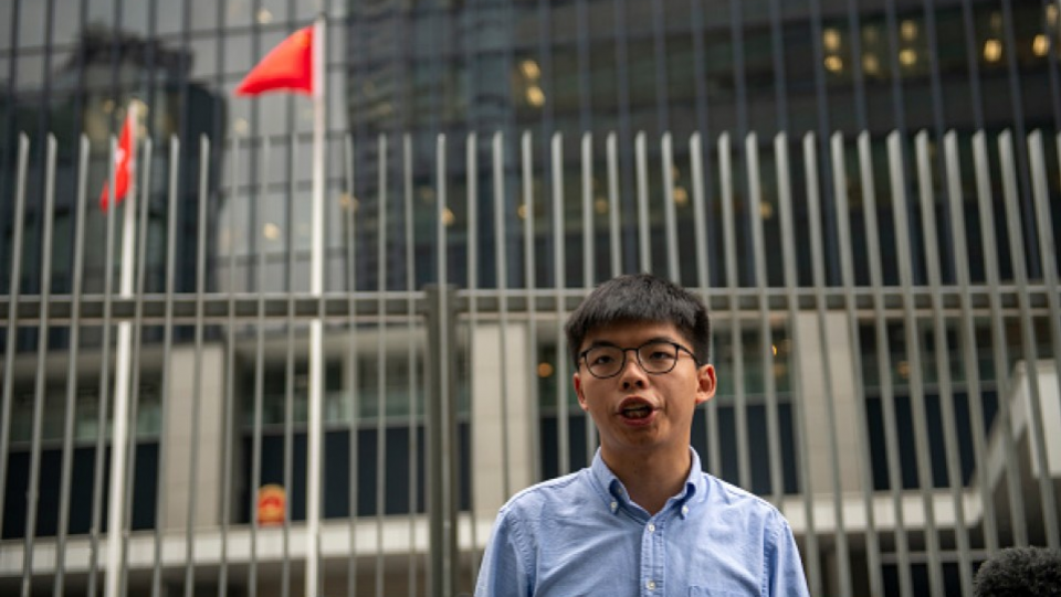 China lodges stern representations with UK over Hong Kong comments