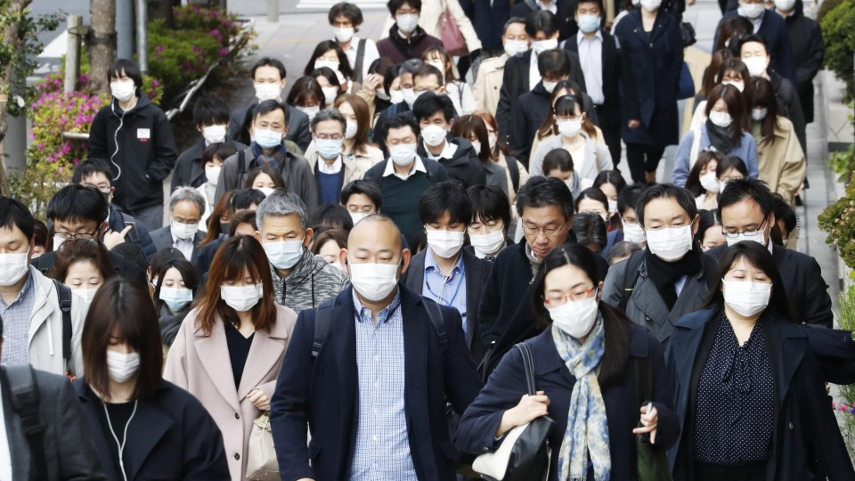 Tokyo sees daily record of over 200 coronavirus cases