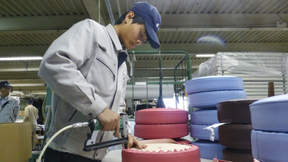 No. of foreign workers in Japan totals record 1.66 million