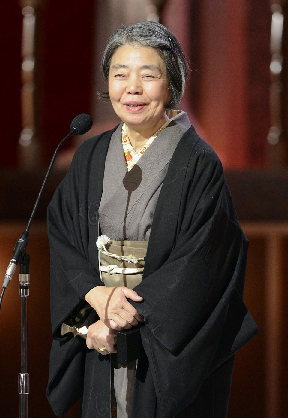 japanese tv Breast