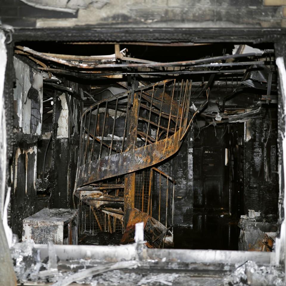 Kyoto anime studio arson suspect still in serious condition