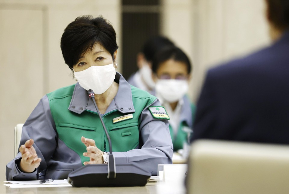 Japan's domestic tourism campaign faces scrutiny as coronavirus spikes in Tokyo