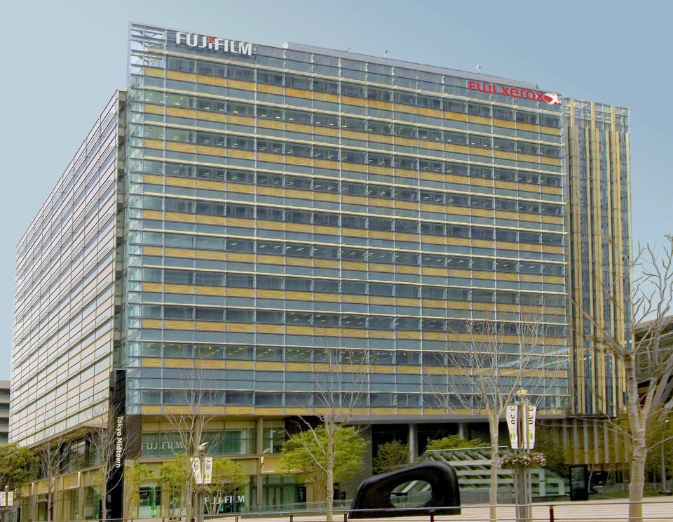 Fujifilm Once A Major Photographic Film Company Has Largely Shifted Its Operations To Medical Equipment And Drugs As The Market Been Shrinking