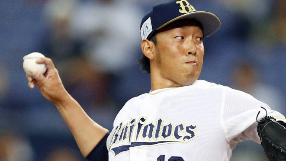 D-backs close to signing closer Yoshihisa Hirano