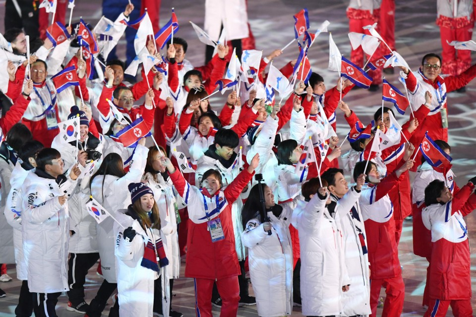 North Korea to Send Athletes to PyeongChang Paralympics