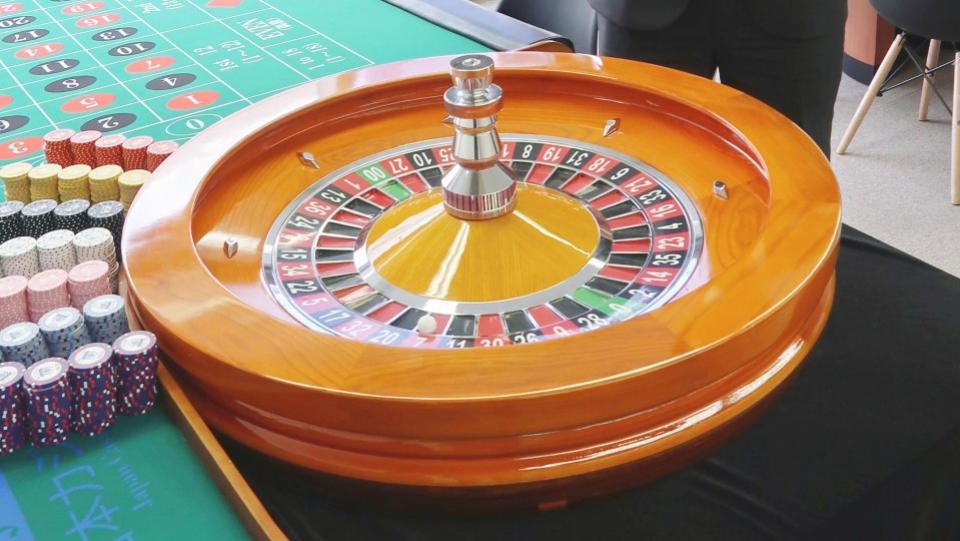 Japanese gambling bill procter and gamble stock price