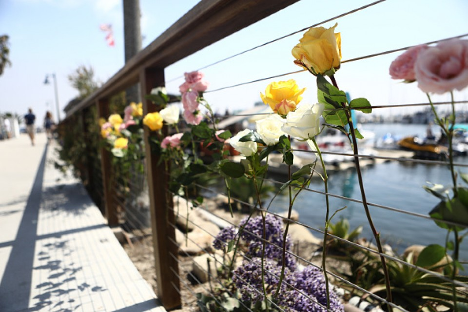 Escape routes on doomed Santa Cruz boat were blocked by fire: authorities
