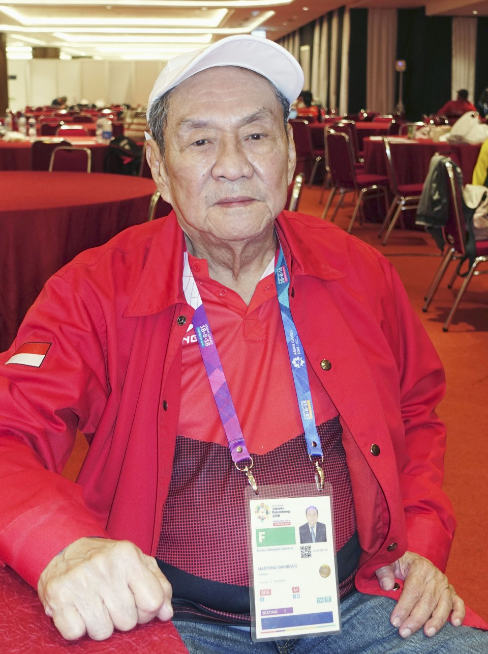 Tycoon, octogenarians compete as bridge makes silent Asian ...