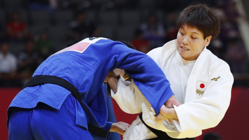 Asian Games: Japan makes history with golden day in Indonesia