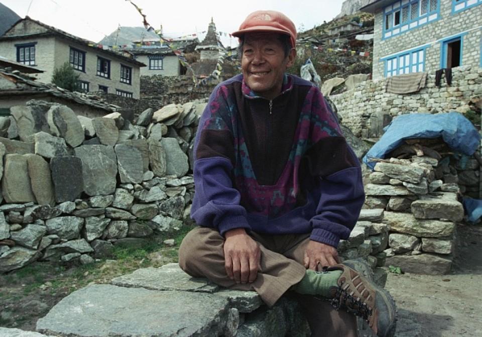 Nepal's Ang Rita Sherpa, first to climb Mount Everest ten times, dies