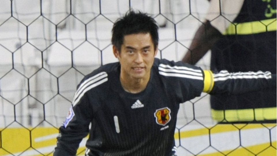 Football Ex Japan Goalkeeper Yoshikatsu Kawaguchi To Retire