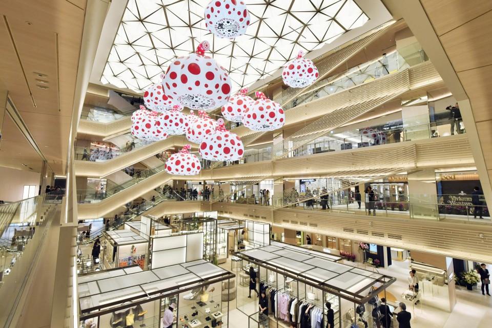 8213f1e1345cd New shopping complex