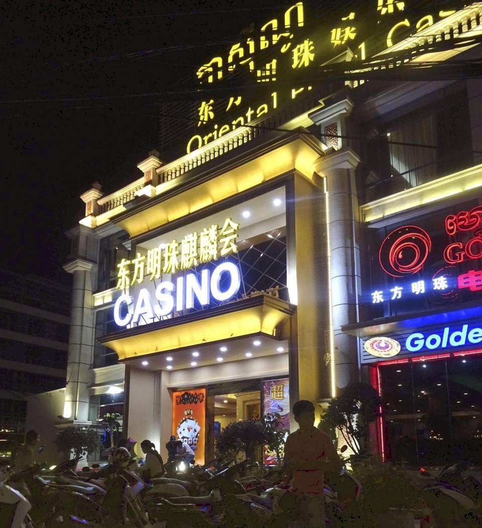 Casino cambodia 21 casino movie