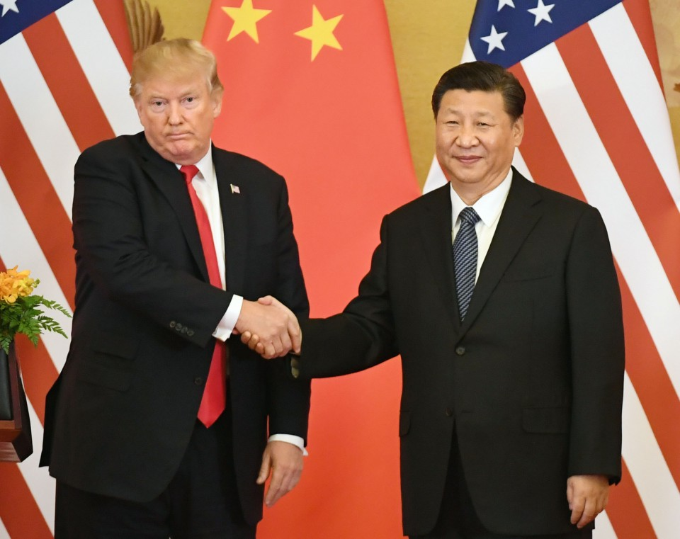 Markets savaged as US-China tariff brinkmanship escalates