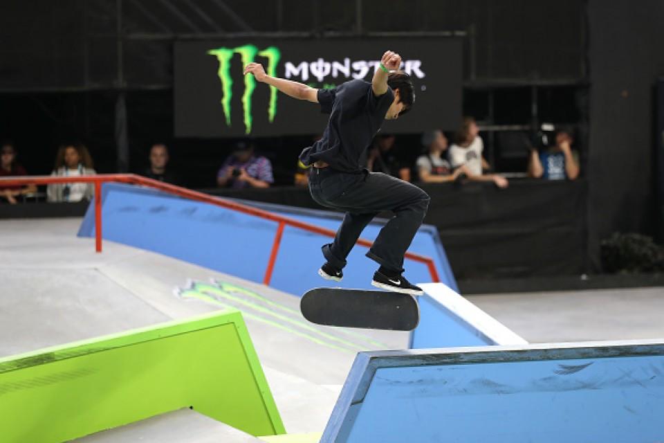 Skateboarding: Yuto Horigome wins street title at X Games