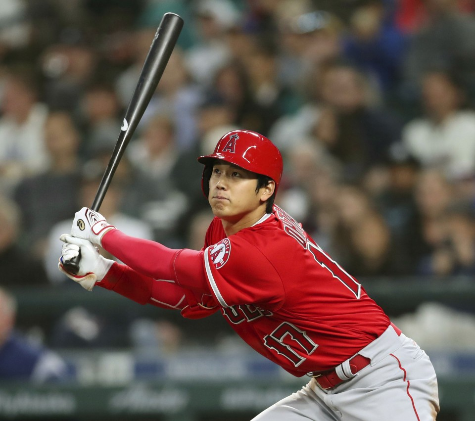 Ohtani comes back to clinch 3rd win