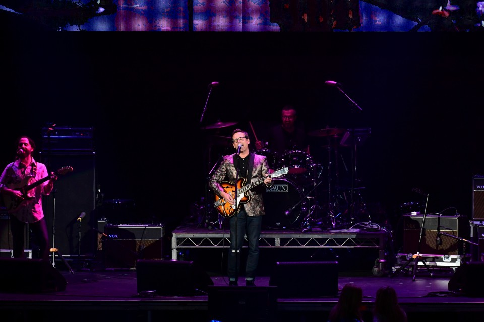 80s Pop Icon Nick Heyward Set To Whistle Back Into Japan