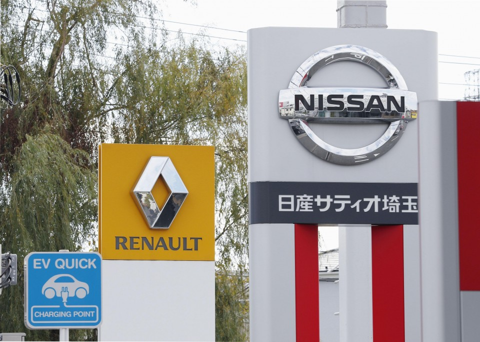 France Wants To Remove Carlos Ghosn As Renault Head After His Misconduct