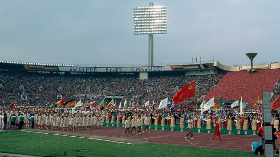 Japanese athletes who missed boycotted 1980 Olympics get 2020 hope