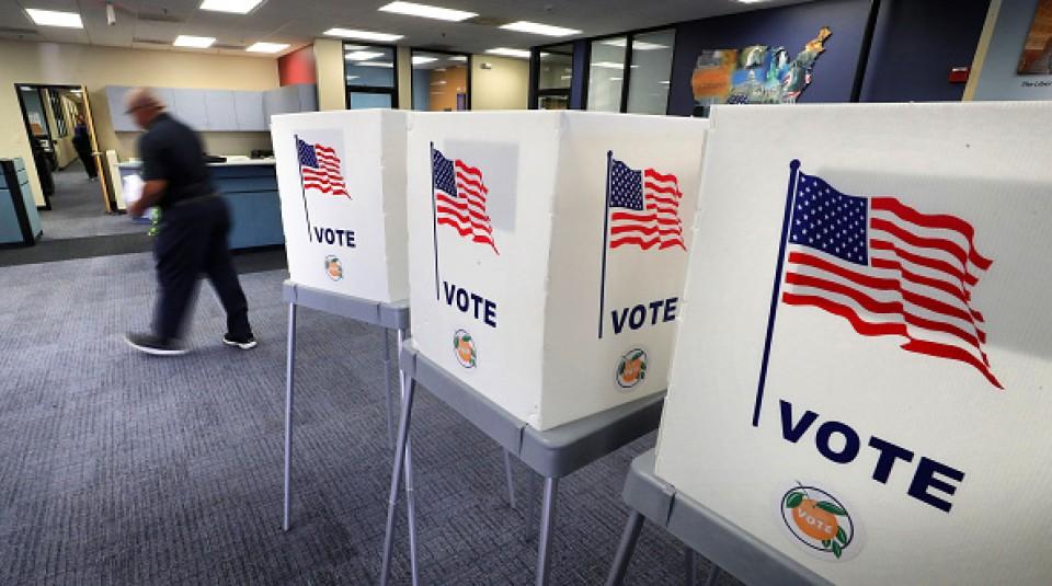 Joe Biden easily wins Florida Democratic primary