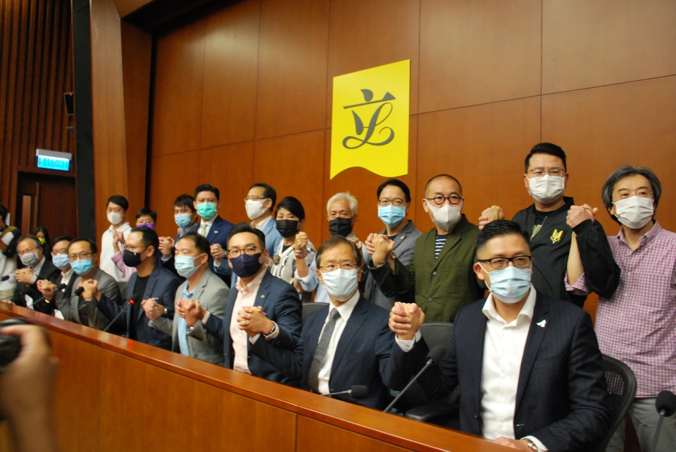 What the opposition response means for HK, East Asia News & Top Stories