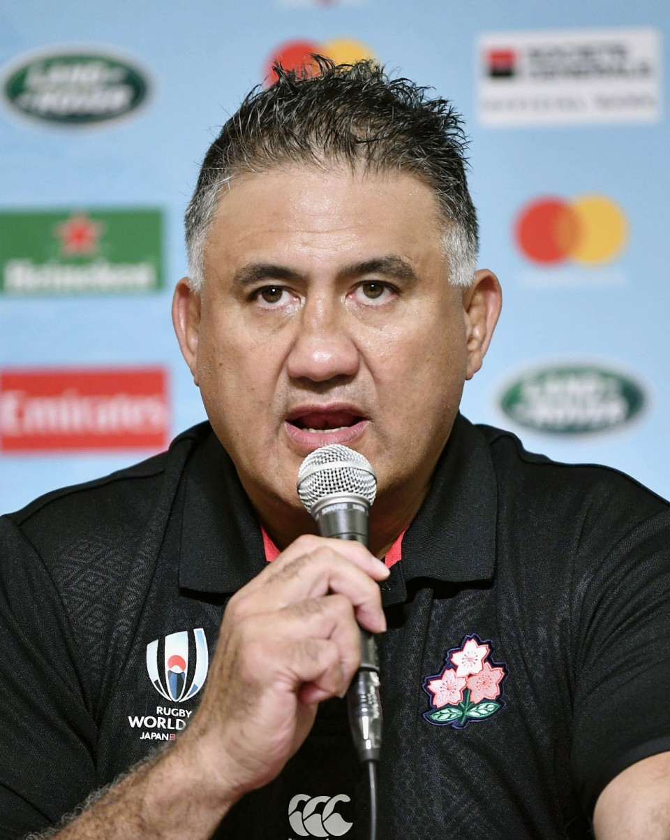 Japan prays for new 'miracle' in Rugby World Cup knock-outs